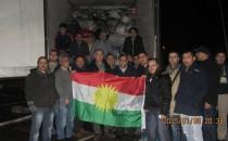 Tøj til kurdiske flygtninge - 08.01.2015 - 1